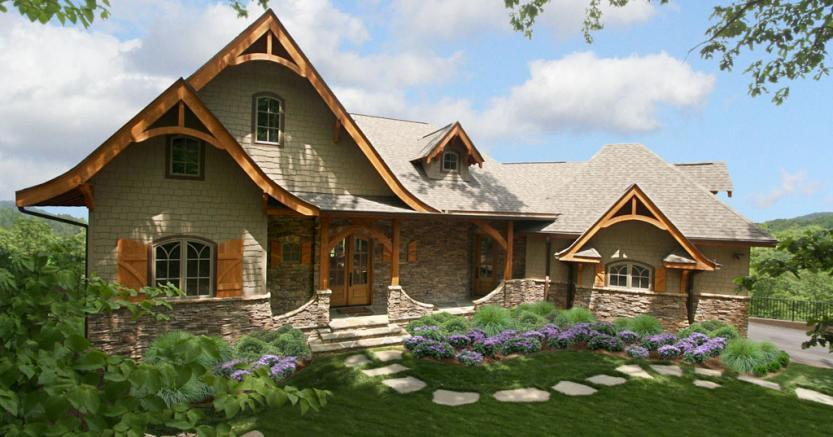House Plans, Home Plans, Luxury House Plans, Custom Home Design ...